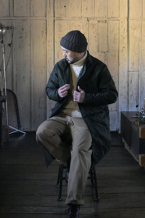 Moleskin Chore Coat