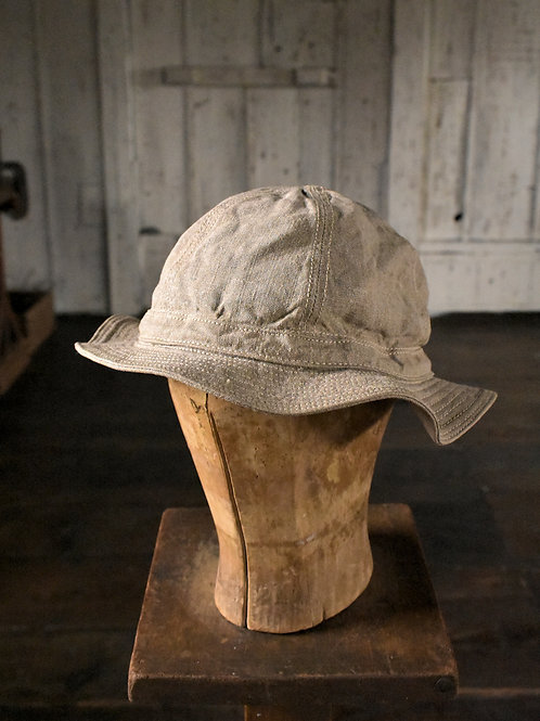 "French Linen Hat ""763"""