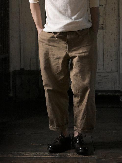 41 KHAKI CHINO Work Trousers