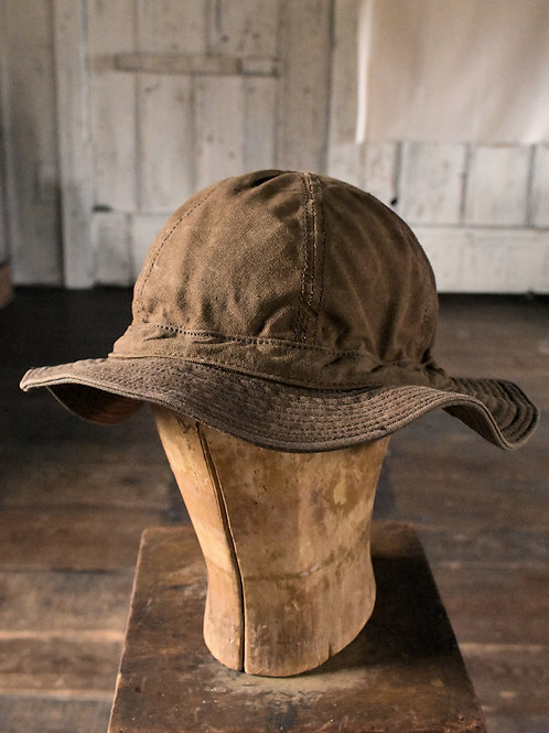 "Brown Hat ""615"""