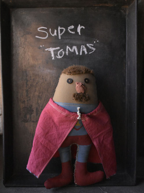 "Super ""TOMAS"""