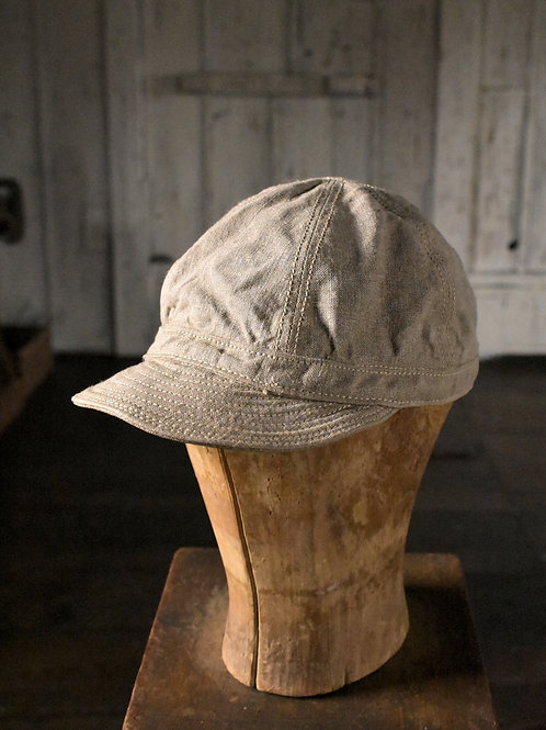 "French Linen Cap ""761"""