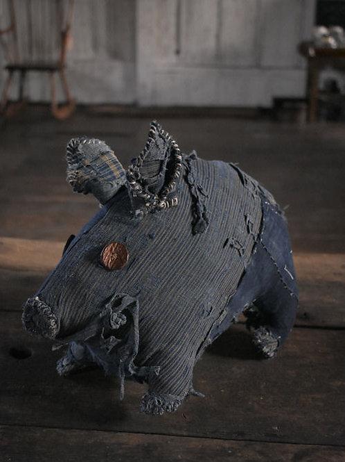 """Boro Pig """"615"""""""
