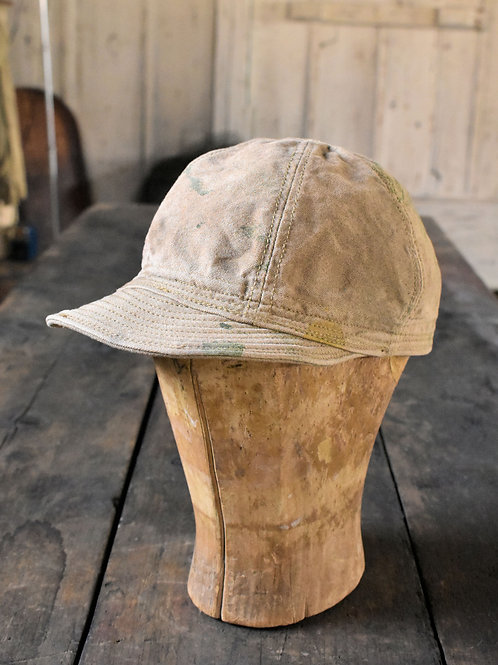 "Painter Cap ""1"""
