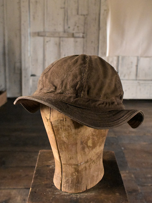 "Brown Hat ""614"""