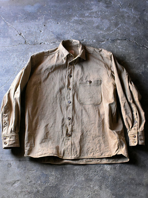 41 Khaki Chino Shirts (S)