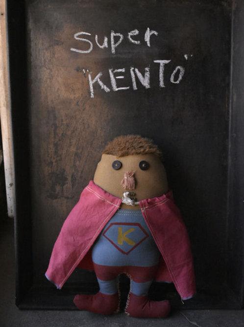 "Super ""KENTO"""