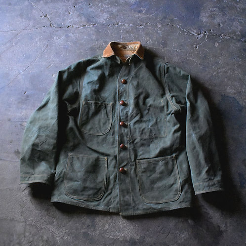 """Coverall jacket """"002"""""""