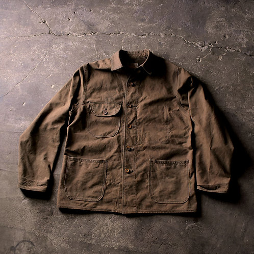 """Coverall jacket """"007"""""""
