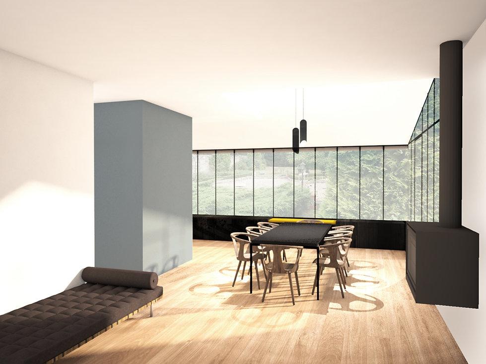 Yanna Williams architecte d'intérieur Paris rénovation décoration appartement luxe chantier travaux home staging Chantilly