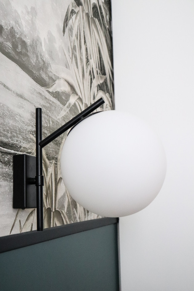Yanna Williams architecte d'intérieur
