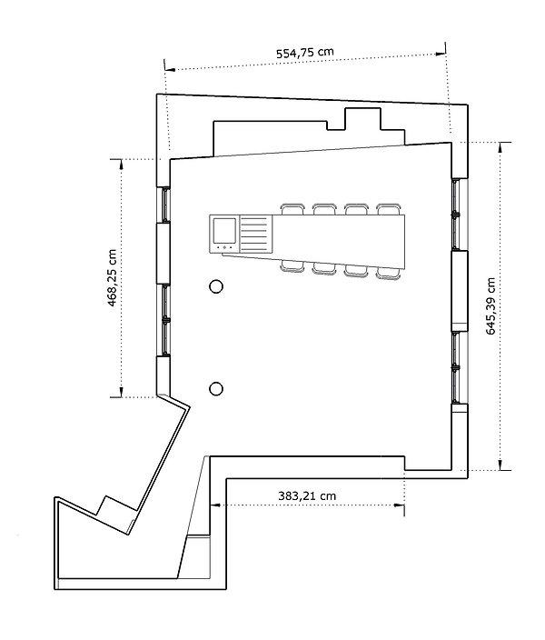 Yanna Williams architecte d'intérieur Paris rénovation décoration appartement luxe chantier travaux home staging elzévir