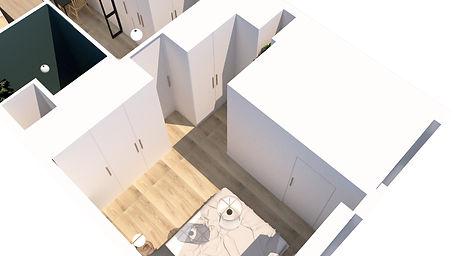Yanna Williams architecte d'intérieur Paris rénovation décoration appartement luxe chantier travaux home staging montrouge