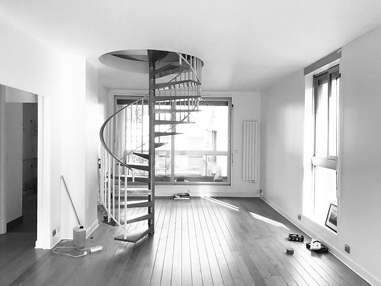Yanna Williams architecte d'intérieur Paris rénovation décoration appartement luxe chantier travaux home staging boulogne neuilly sur seine