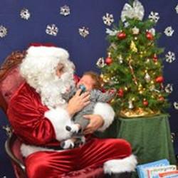 2015 Visit with Santa 24