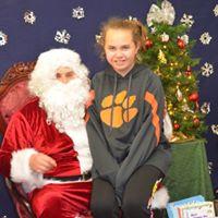 2015 Visit with Santa 23
