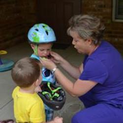 Bike Helmet Distribution 05