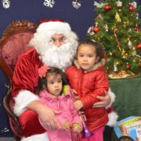 2015 Visit with Santa 10
