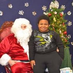 2015 Visit with Santa 22