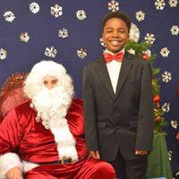 2015 Visit with Santa 20