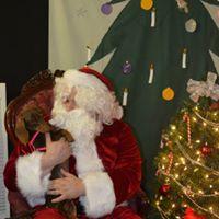 2014 Visit with  santa 04