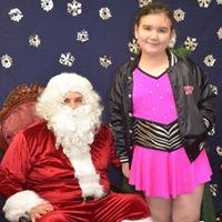 2015 Visit with Santa 17