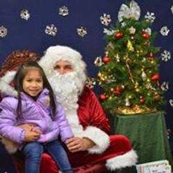 2015 Visit with Santa 25