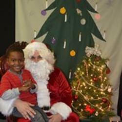 2014 Visit with  santa 20