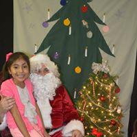 2014 Visit with  santa 16