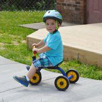 Bike Helmet Distribution 06