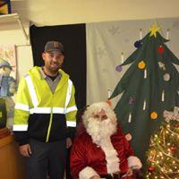 2014 Visit with  santa 03