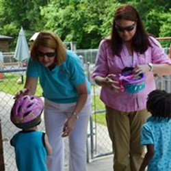 Bike Helmet Distribution 07
