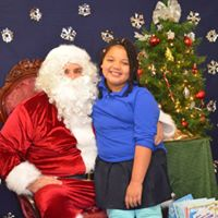 2015 Visit with Santa 19