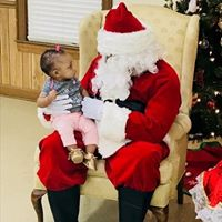 Visit with Santa 2017 07