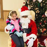 Visit with Santa 2017 04