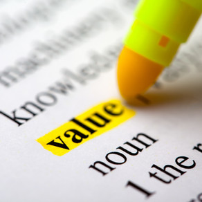What is VALUE?