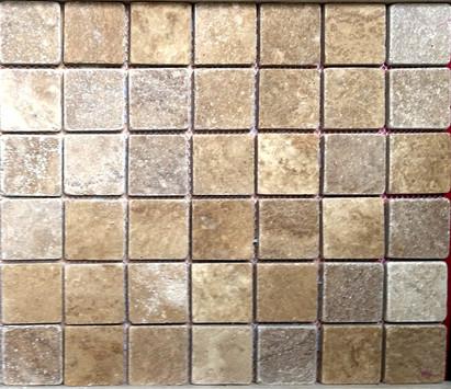 Mosaic 2 x 2
