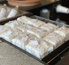 막걸리 술빵  Packaged Makegolli sponge cake (Korean Rice Wine Sponge Cake)