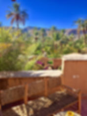 ecolodge maroc hotel ecologique