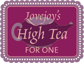 High Tea For One $24.95 + 9.25% tax