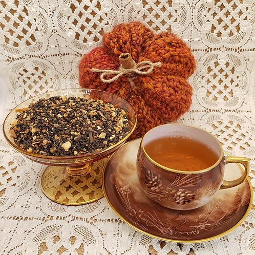Fall Tea Line-Up
