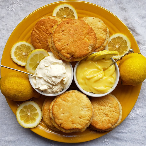 When Life Gives You Lemons. . .