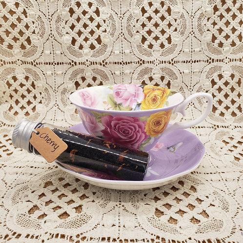 Tea Time, Me Time