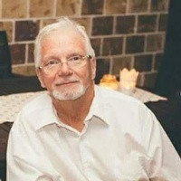 Dr William Gregory De Marchi