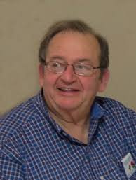 Alfred 'Fred' Cabri