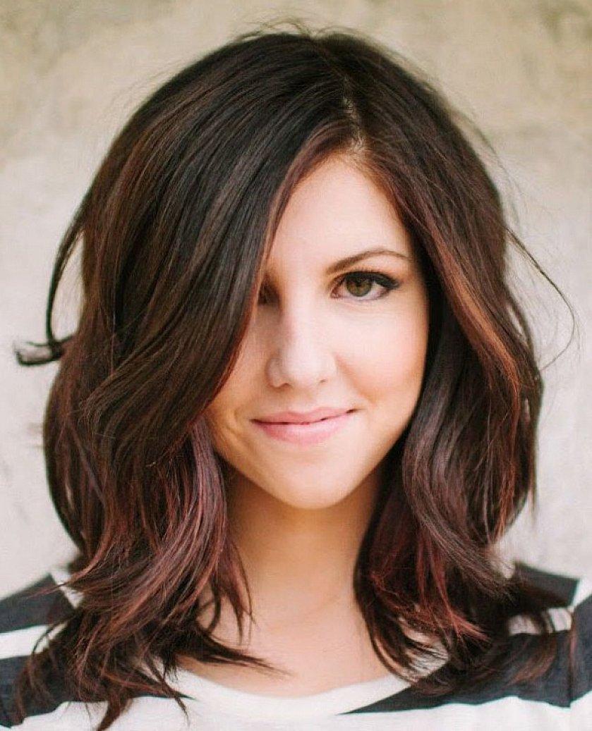 cute-hairstyles-for-medium-length-curly-hair