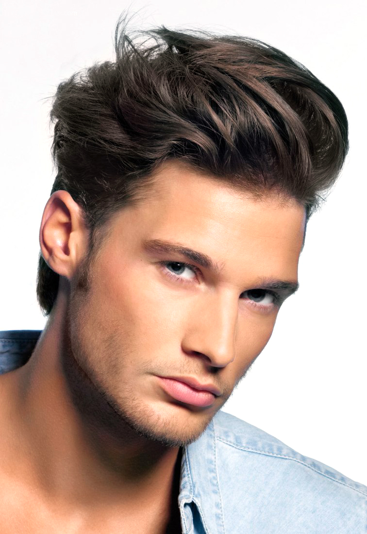 how-to-style-hair-for-men