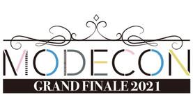 modecon grand finale 2021