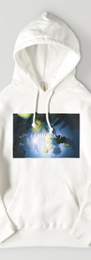 Photo Hoodie(quince)