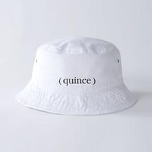 cotton Hat(quince)
